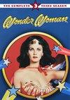 Poster Wonder Woman Staffel 3