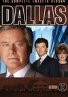 Poster Dallas Staffel 12