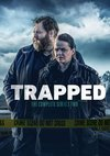 Poster Trapped - Gefangen in Island Staffel 2