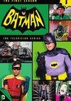Poster Batman Staffel 1
