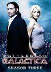 Poster Battlestar Galactica Staffel 3