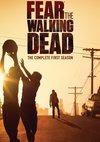 Poster Fear the Walking Dead Staffel 1