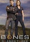 Poster Bones - Die Knochenjägerin Staffel 3