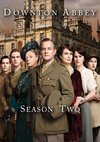 Poster Downton Abbey Staffel 2