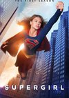 Poster Supergirl Staffel 1