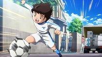 """Läuft """"Captain Tsubasa"""" auf Netflix? Die Serie im Stream"""