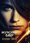 Poster Wynonna Earp Staffel 3