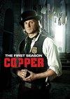 Poster Copper - Justice is brutal Staffel 1