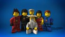 """""""Ninjago""""-Namen: Das sind die Helden und Schurken"""
