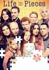 Poster Life in Pieces Staffel 3