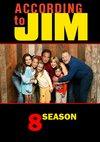 Poster Immer wieder Jim Staffel 8