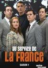 Poster Frankreich gegen den Rest der Welt Staffel 2