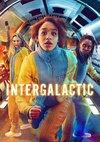 Poster Intergalactic Staffel 1