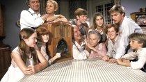 """""""Die Waltons""""-Namen: Die Familienmitglieder mit ihren Eigenschaften"""