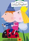 Poster Ben and Holly's Little Kingdom Staffel 1
