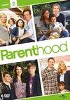 Poster Parenthood Staffel 2