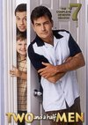 Poster Two and a Half Men Staffel 7
