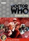 Poster Doctor Who Staffel 9