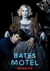 Poster Bates Motel Staffel 5
