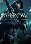 Poster Arrow Staffel 5