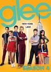 Poster Glee Staffel 4