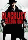 Poster The Blacklist Staffel 1