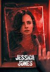 Poster Marvel's Jessica Jones Staffel 3