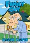 Poster Family Guy Staffel 11
