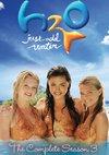 Poster H2O - Plötzlich Meerjungfrau  Staffel 3