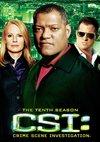 Poster CSI - Den Tätern auf der Spur Staffel 10