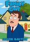 Poster Family Guy Staffel 19