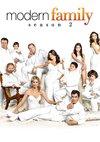 Poster Modern Family Staffel 2