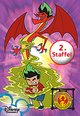 Poster American Dragon: Jake Long