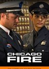 Poster Chicago Fire Staffel 4