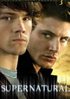 Poster Supernatural Staffel 3