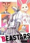 Poster Beastars Staffel 1