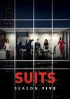 Poster Suits Staffel 5