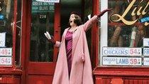 """Läuft """"The Marvelous Mrs. Maisel"""" auf Netflix? Die Serie im Stream"""