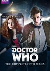 Poster Doctor Who Staffel 5