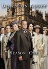 Poster Downton Abbey Staffel 1