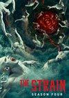 Poster The Strain - Vampire in New York Staffel 4