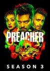 Poster Preacher Staffel 3