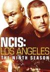 Poster NCIS: Los Angeles Staffel 9