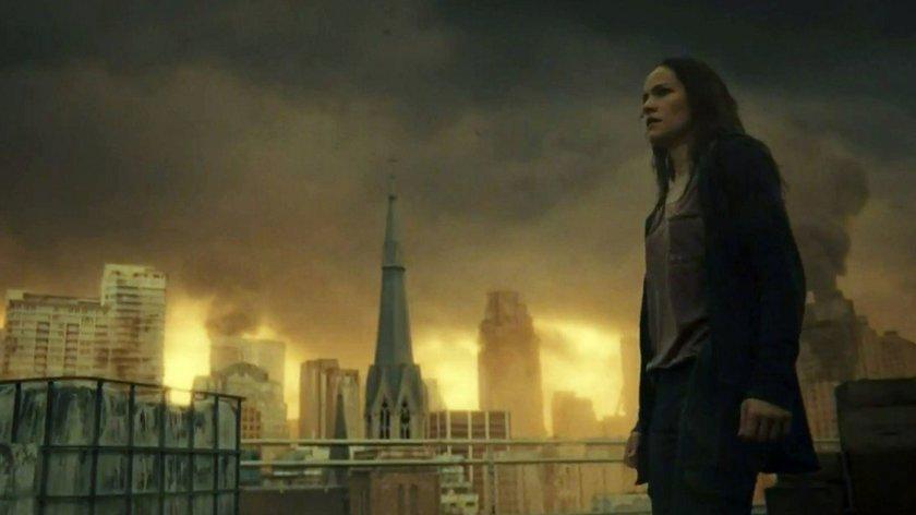 """""""Van Helsing"""" Staffel 6: Geht es weiter für die Fantasy-Serie?"""