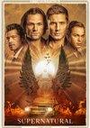 Poster Supernatural Staffel 15