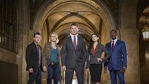 """""""Chicago Justice"""" Staffel 2: Wird die Serie fortgesetzt?"""