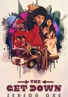 Poster The Get Down Staffel 1