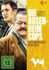 Poster Die Rosenheim-Cops Staffel 1