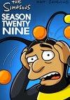 Poster Die Simpsons Staffel 29