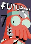 Poster Futurama Staffel 7